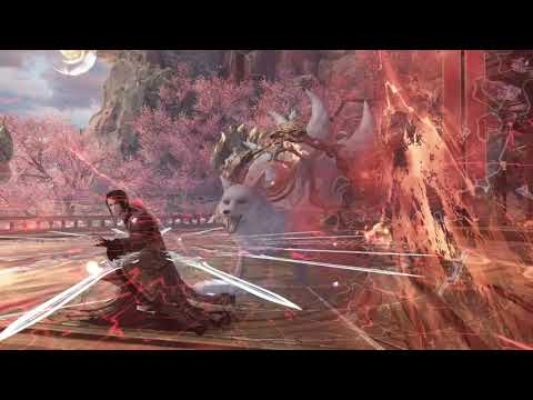 Exclusive: SOLO Reveals Bosses for Xuanjiu Palace Raid