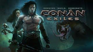 🎮🐗 PORK NAKED WITH ME | Conan Exiles 🐗🎮
