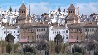 Ruta de Washington Irving y el Legado Andalusí por Antequera Malaga