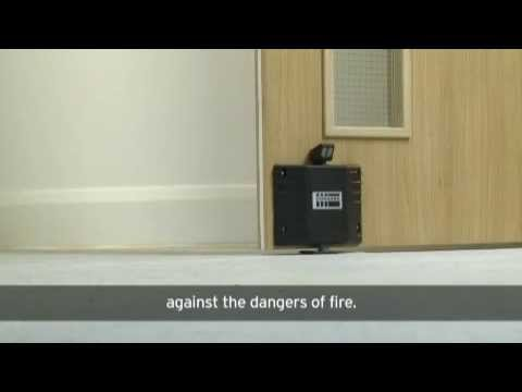 Overview of Dorgard and Fire Regulations | Seton UK