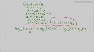 Logarithm 3