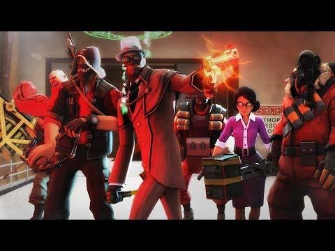 Best Spy Loadouts [Jungle Inferno Nerfs]