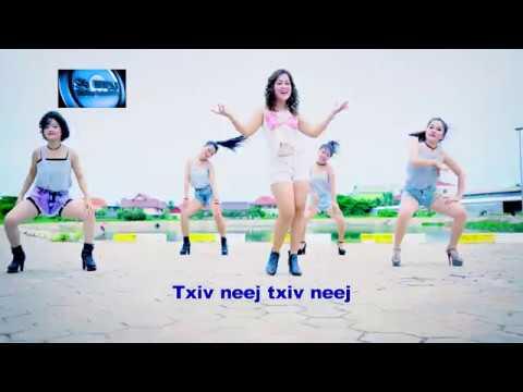 Hmong new song - Txhob Xav Tias Yuav Yooj Yim (Official Music Video) - Mas Lis Yaj