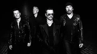 U2   13 (There Is A Light) (Lyric Video)