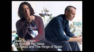 Tears for Fears - Me And My Big Ideas
