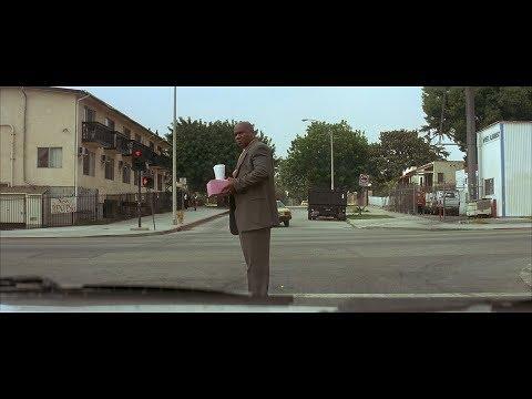 Бутч покидает квартиру. Бутч встречает Марселласа Уоллеса. HD