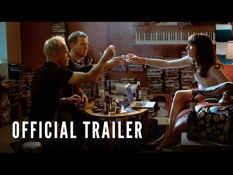 T2: Trainspotting (Trailer 'Legacy')