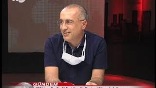 20 Ekim 2020 Düzce Tv Gündem Programı Ali Fuat Şaşoğlu