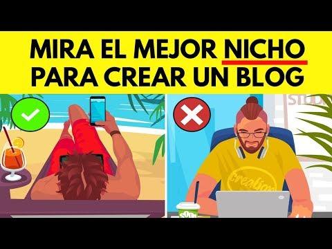 , title : '7 Mejores Ideas de NICHOS para Blog en 2020 para Ganar Dinero'