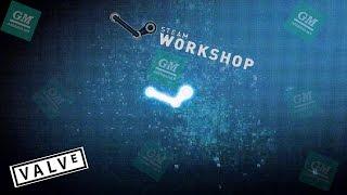 Steam WorkShop kullanımı / Mod Yükleme / City Car Driving WorkShop (KamAz 5511)