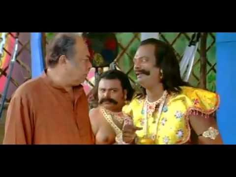 Salim Kumar - Malayalam Comedy Scene Annan Thambi