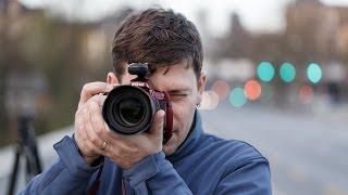 Testbericht Nikon D5300