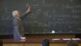 Ягола А. Г. - Интегральные уравнения - Характеристические числа и собственные функции оператора