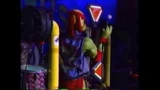 Teenage Mutant Ninja Turtles - Count On Us