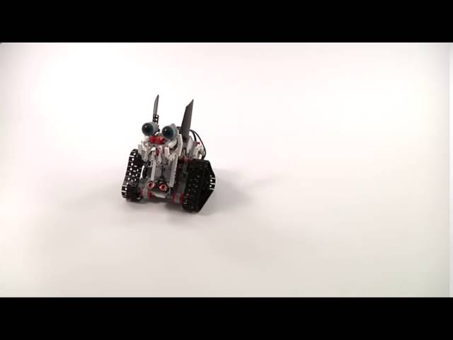 LEGO Education EV3 | Знап