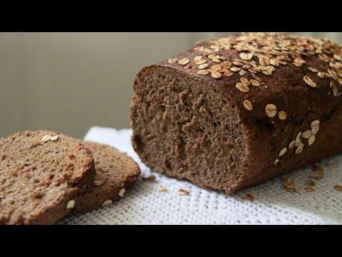 Cómo hacer pan de centeno