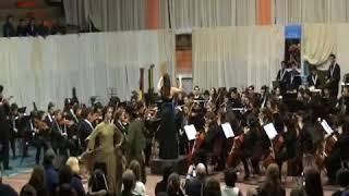 Suite Argentina. Orquesta Sinfónica Juvenil de la Fundación SOIJAr.  Dirige Mtra. Valeria Atela