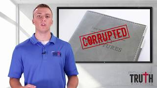 Jehovah's Witness Bible proven corrupt!