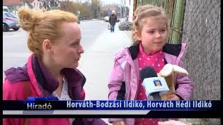 TV Budakalász / Budakalász Ma / 2018.03.29.