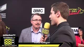 Vince Gilligan Interview   Season 3 Premiere   Better Call Saul