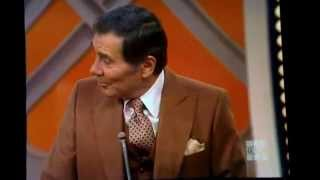 Match Game 79 Episode 1381(Richard Deacon Sits in Bottom Tier) Part 2