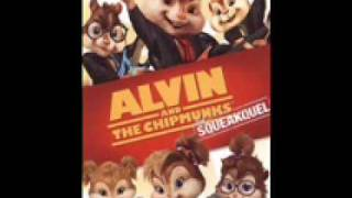 The Chipmunks and The Chipettes Someday My Prince Will Come.