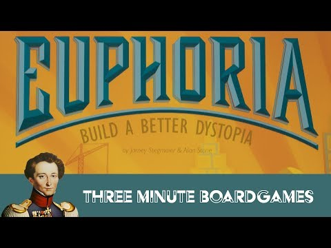 Euphoria is about 3 minutes.