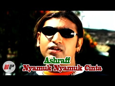 ASHRAFF - NYAMUK - NYAMUK CINTA - OFFICIAL VERSION Mp3
