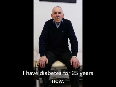 Štuka za dijabetičare