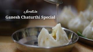 Ganesh Chaturthi Special: Making Ganpati