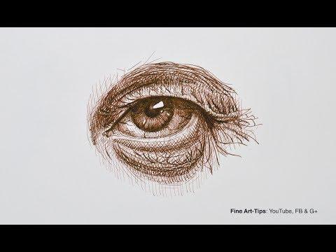 Après la correction laser des oeil voit vaguement