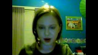 """6th Grade Crush"" makeup tutoriul (WATCH OR YOU'LL DIE!)"