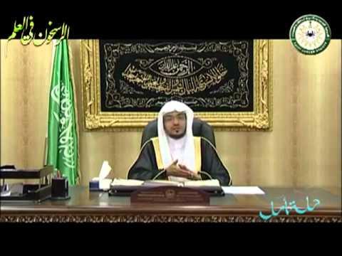 لقاء الشيخ صالح المغامسي مع رحلة أمل لدعم مرضى السرطان