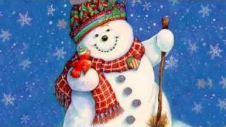 Frosty's Rag (Frosty the Snowman)