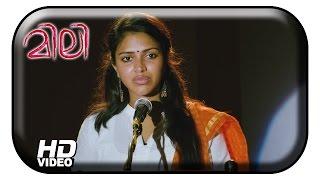 Mili Movie Scenes HD | Amala Paul's inspirational speech | Climax scene | Nivin Pauly