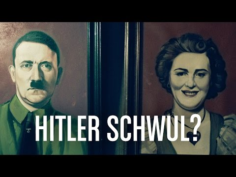 Hitler je teplej