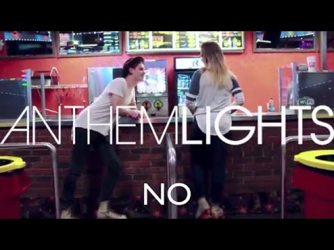Check out Anthem Lights' latest cover of No by Meghan Trainor from her album Thank You.