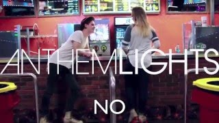 No - Meghan Trainor | Anthem Lights Cover