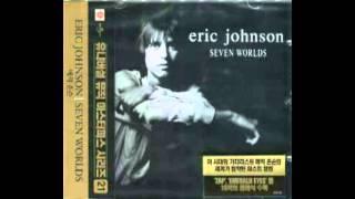 Eric Johnson - Emerald Eyes