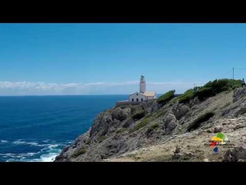 MALLORCA   Faro de Capdepera   Islas Baleares