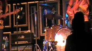 Rainflowers - Ain't No Telling (Jimi Hendrix Experience tribute)