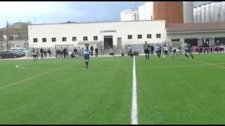 preview picture of video 'FEMINAS CD Camporrobles-Mislata CFF B 2'