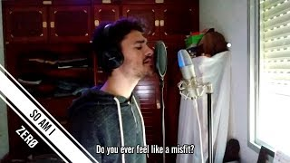 So Am I   Ava Max | Male Cover By ZERØ | With LYRICS