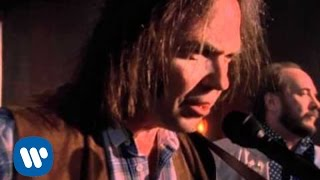 Neil Young Harvest Moon Video