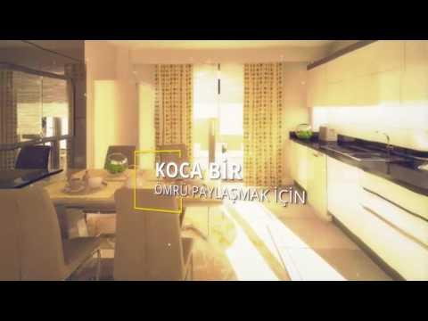 Doracity Eskişehir Tanıtım Filmi