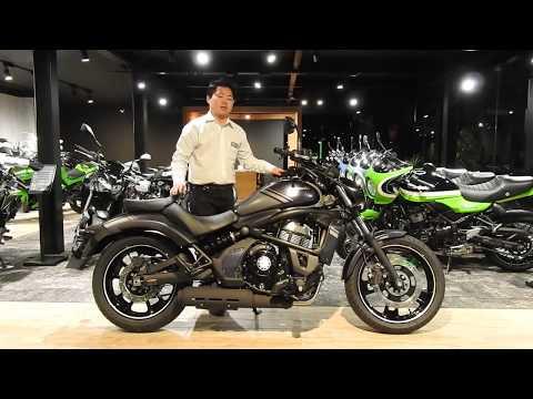 バルカンS/カワサキ 650cc 神奈川県 カワサキ プラザ相模原