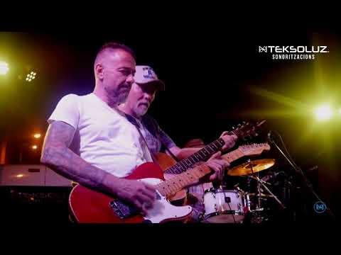 Gravació de Concert en Directe (Vídeo i Àudio)