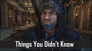 Skyrim: 5 Things You Probably Didn't Know You Could Do - The Elder Scrolls 5: Secrets (Part 19)