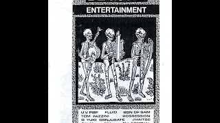 Various Artists - Beyond Entertainment - Final Image - 1984