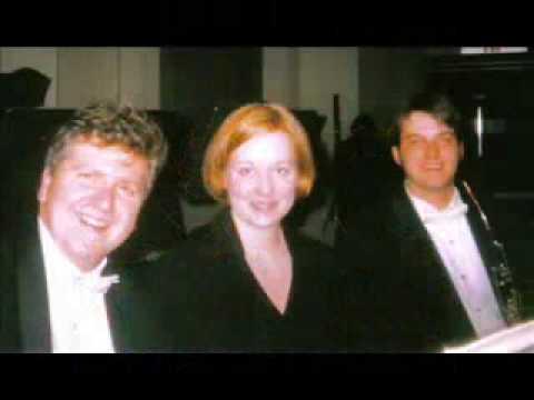 Phil Popham - New World Symphony English horn Solos